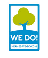 Hermes WE DO!